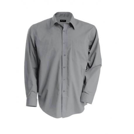Joffrey chemise manches longues - Kariban - K545