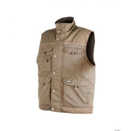 Mons - Gilet Hiver - Dassy - 350062