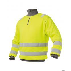 Denver Sweat-shirt haute visibilité - Dassy