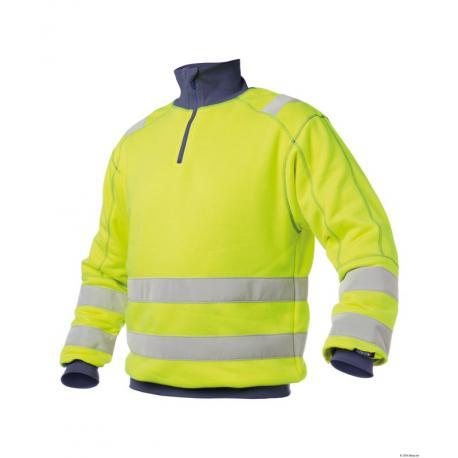 Denver Sweat-shirt haute visibilité