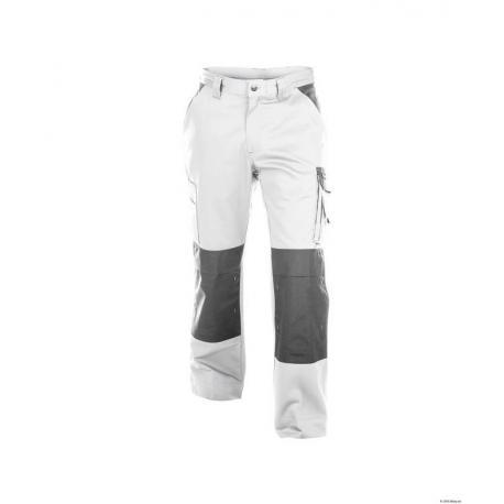 Boston Pesco 61- pantalon bicolore - Dassy - 200426