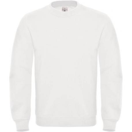 SweatShirt B&C ID.002 du XS au 4XL