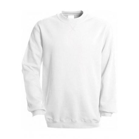 Sweat-shirt encolure ronde Unisexe - Kariban - K442