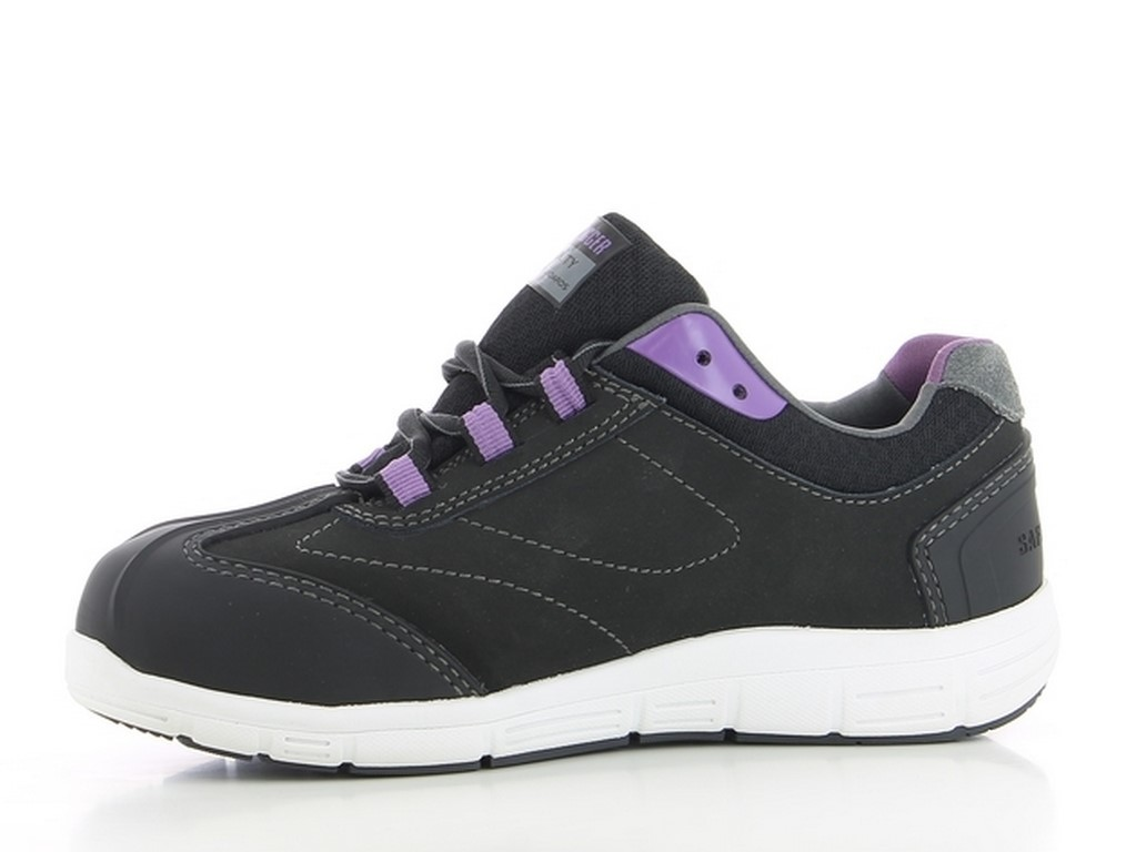 Jogger S3 Rihanna De Chaussures Safety Travail vnw8mN0O
