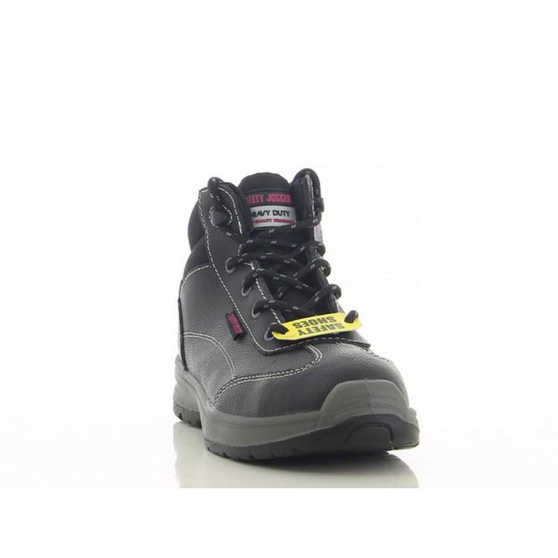 meilleur service c2da2 fc2cd Chaussures de travail Femme BestLady Safety Jogger
