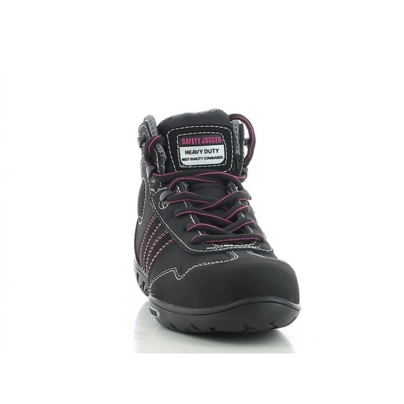 553ed10d728f1 Chaussures Femme ISIS Safety Jogger. Loading zoom