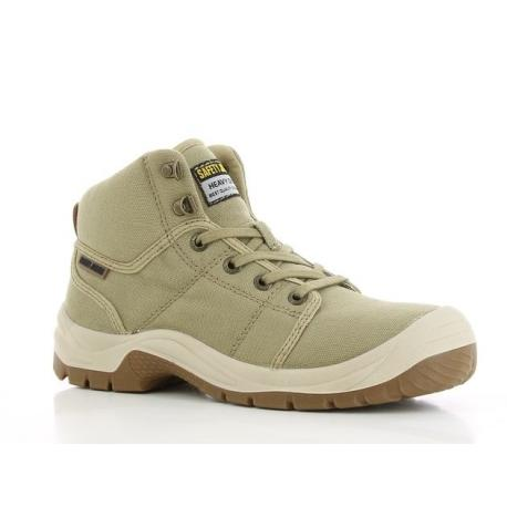 Chaussures Homme S1P Alsus Safety Jogger
