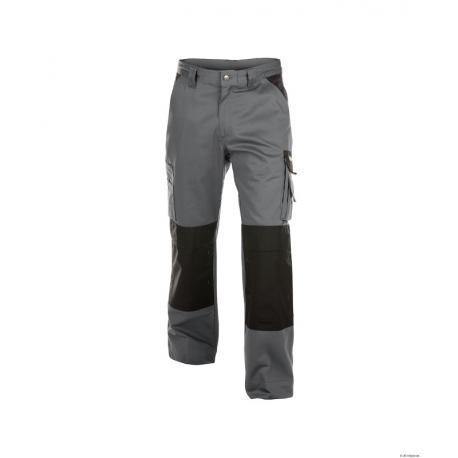 Boston Pesco 64 - pantalon bicolore - Dassy - 200426